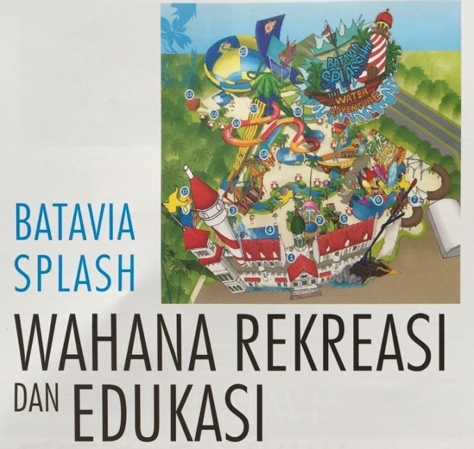 Batavia Splash Waterpark
