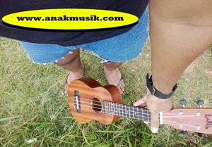 Cara Belajar Gitar Ukulele Untuk Pemula (Mudah & Cepat)