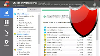 How to protect your PC from Ccleaner hack
