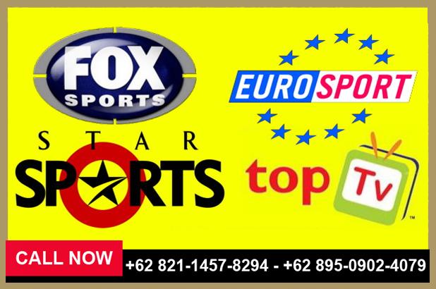 Pemasangan Paket Top TV Di JABODETABEK - 62 821-1457-8294