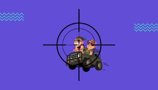 PUBG Mobile : Trik Setting Aim Kontrol Terbaik agar Panen Kill