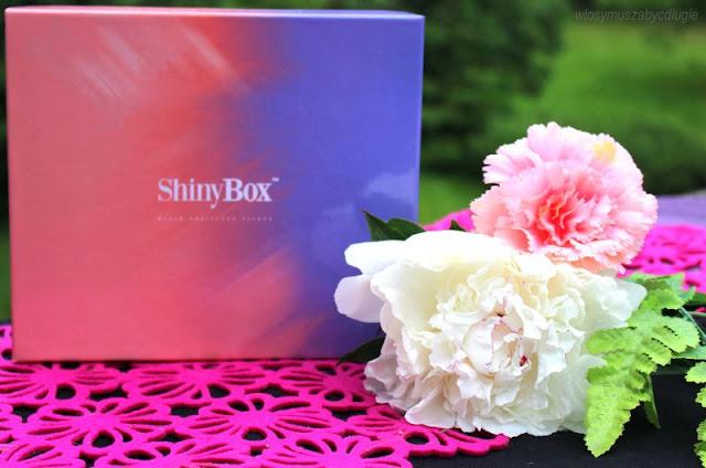 ShinyBox – Get The New Look – maj 2018