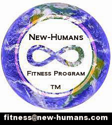 New-Humans Health & Fitness