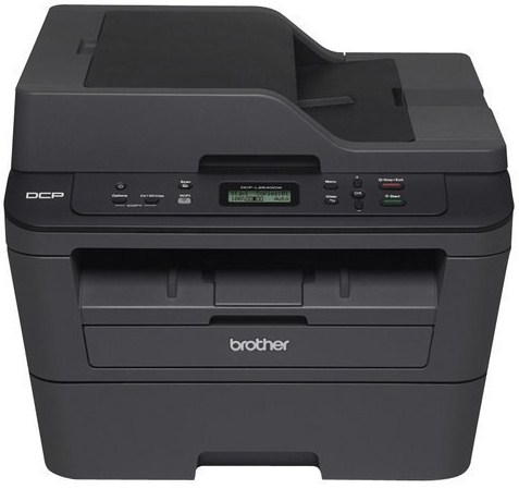 BROTHER DCP-L2552DN 64BIT DRIVER