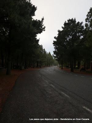 Llanos de la Pez