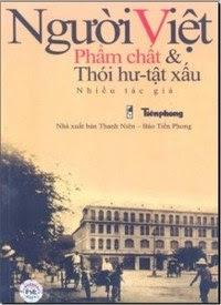 Người Việt: Phẩm Chất Và Thói Hư Tật Xấu - Đức Minh