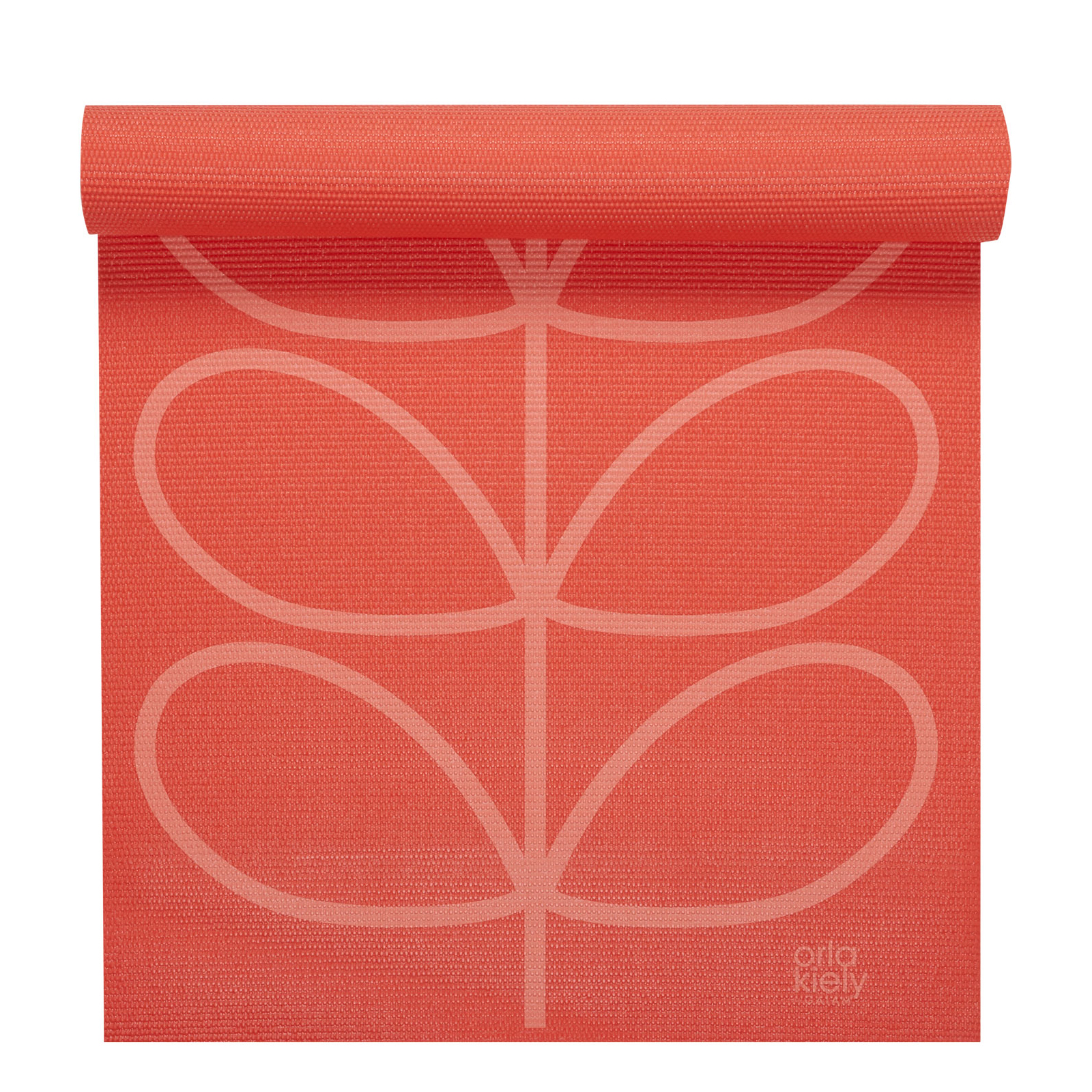 Orla Kiely Yoga Mats Now Available In The Uk