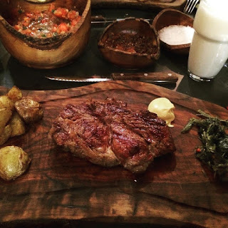 haci steak house talas