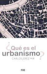 ¿Qué es el urbanismo?