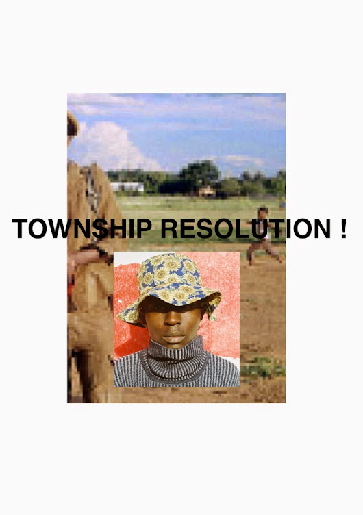 Township Resolution