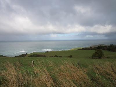 The Catlins, en Nueva Zelanda