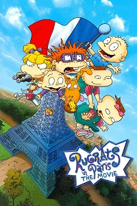 Watch Rugrats in Paris: The Movie – Rugrats II Online Free in HD
