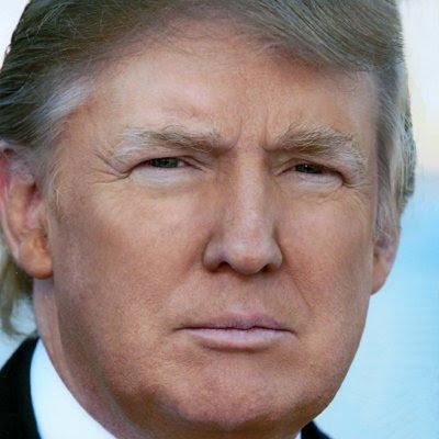 Trump's establishing of Pelosi's plane flashes political objection