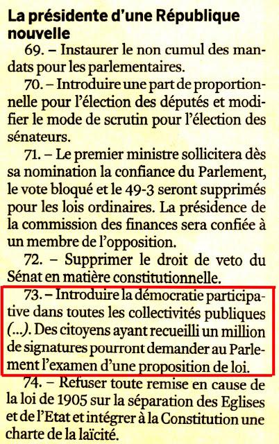 le, pen, marine, aliot, front, national, élection, ségolène, royal, france, présidentielle, 2017, 2007, programme