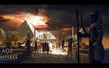 [AoE] Hướng dẫn chơi Egyptian: Loại quân đa năng nhất trong game