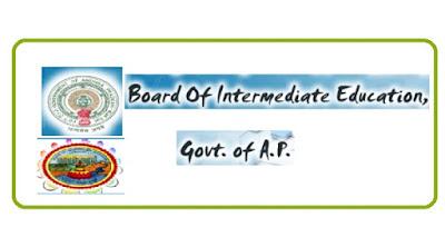AP Inter 1st Year & 2nd year Hall Ticket 2017 download bieap.gov.in