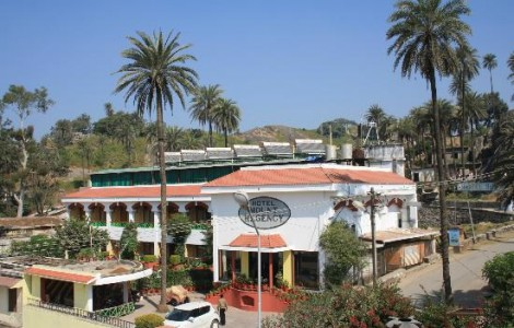 Hotel Mount Regency Mount Abu, Rajasthan is a nice property having all amenities.