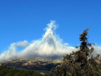 La pedriza en parque nacional de Guadarrama, con el grupo de senderismo - escapadillas.com