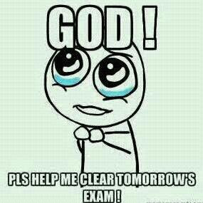 god-please-help-me-to-clear-tomorrows-exams-whatsapp-profile-pic