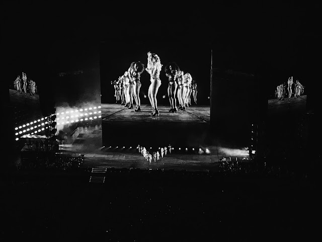 Beyonce_Formation World Tour