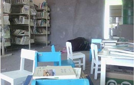 Educación, lectura