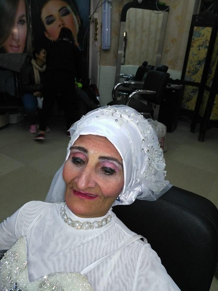 عروس الاسكندرية بدون عريس