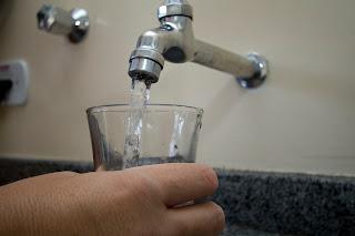 Uso racional da água é tema de treinamento para agentes públicos