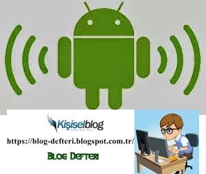 Android Telefonlarda Yeterli Depolama Alanı Yok Hatası Çözümü