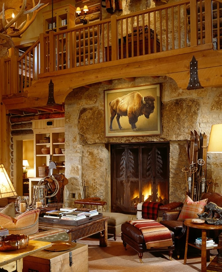 Western Home Decor: Western Style Home Decor Tips