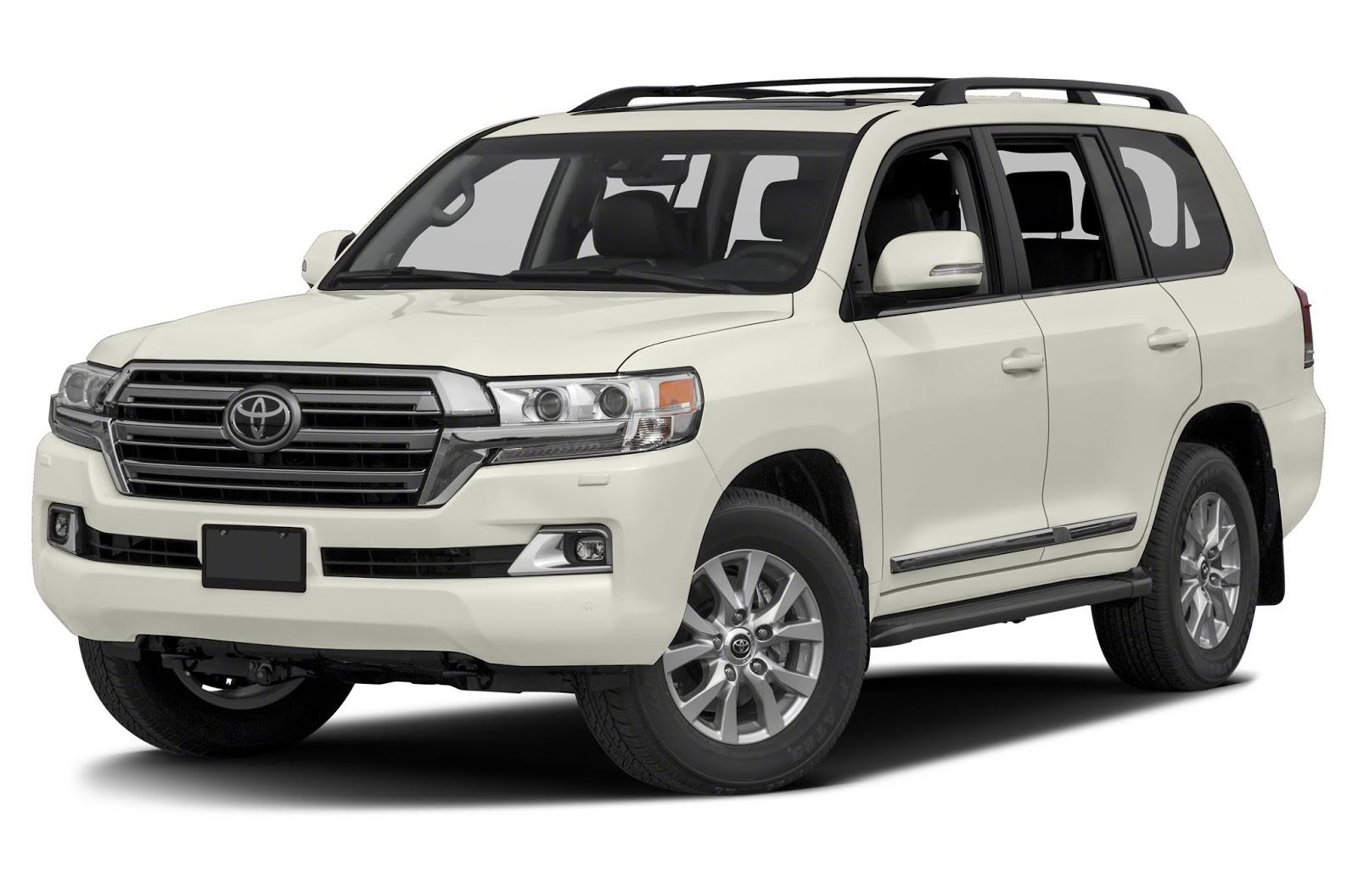 Kekurangan Harga Mobil Land Cruiser Review