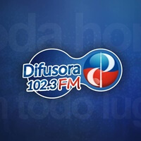 Ouvir agora Rádio Difusora Platinense FM - Santo Antônio da Platina / PR