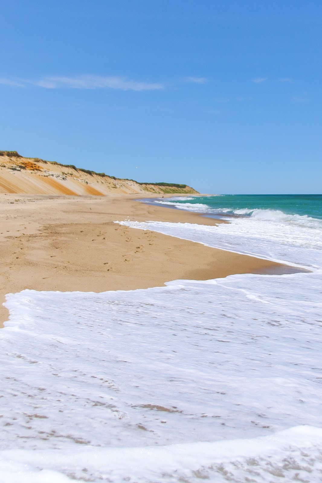 The Natural Beauty of the Cape Cod National Seashore