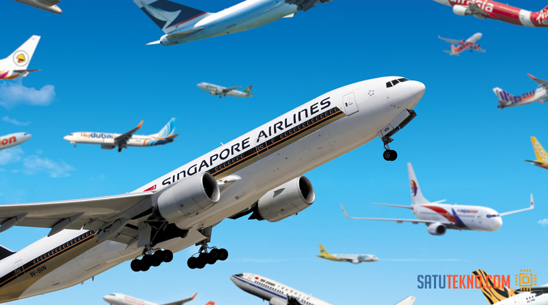 What airlines are the safest in the world?