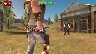 West Gunfighter Mod