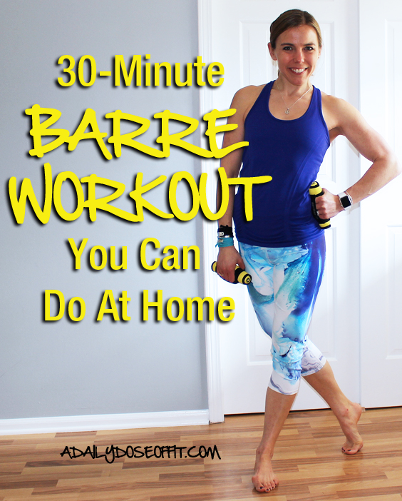 workout, fitness, exercise, barre, barre class, home gym, group fitness