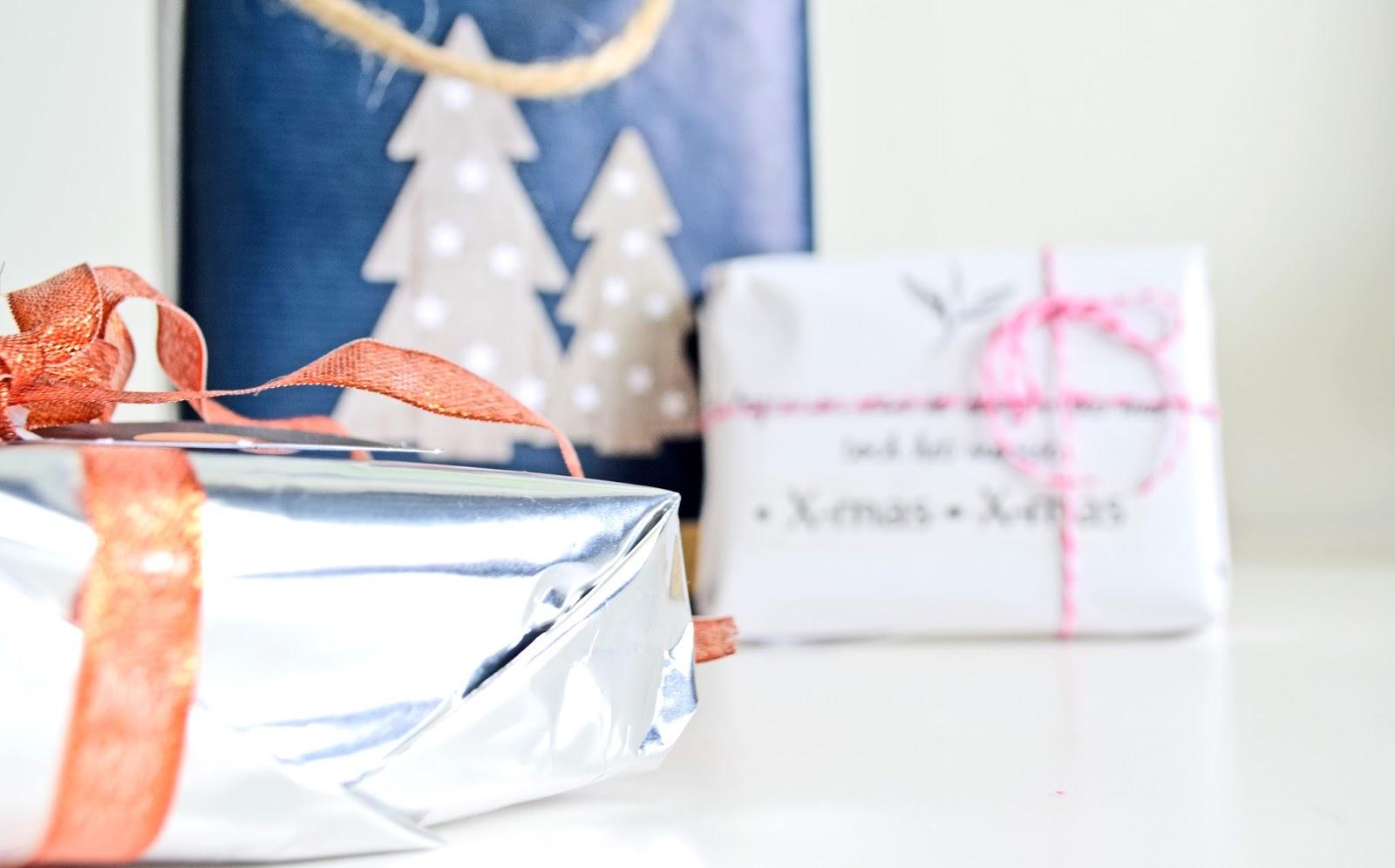 Jak zrobić torebkę z papieru na prezent