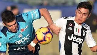 Atalanta vs Juventus 2-2 Video Gol Highlights