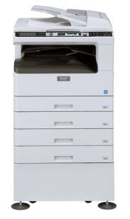 Sharp MX-M202D Free Driver Download - Mac, Windows, Linux