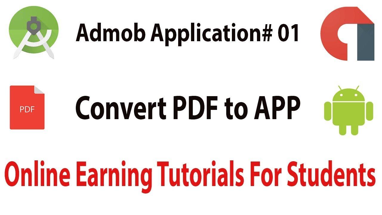 convert to pdf file app