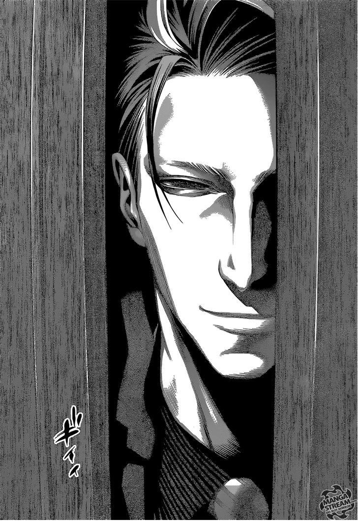Shokugeki no Soma - Chapter 190