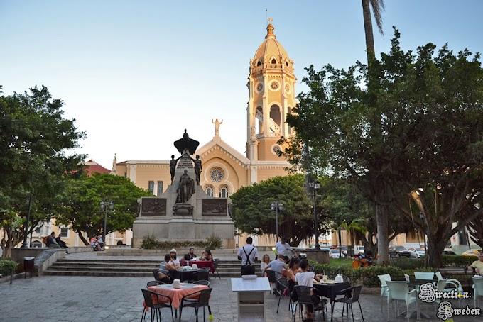 Kościoły w Panamie