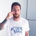 Lionel Messi hingga Marc Marquez Ikut Perangi Kanker