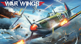 War Wings Apk v5.2.124 No Mod For Android