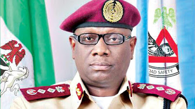 FRSC (Road Safety) Begins Massive Nationwide Recruitment