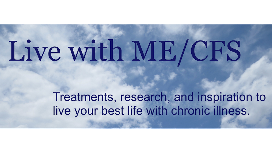 Live With ME/CFS