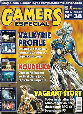 Gamers Especial Nº37