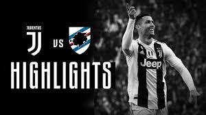 مباشر مشاهدة مباراة يوفنتوس وسامبدوريا بث مباشر 26-5-2019 الدوري الايطالي يوتيوب بدون تقطيع