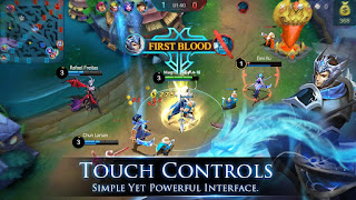 Mobile Legends : Bang Bang MOD v1.1.38.1252 APK Terbaru 2016 4