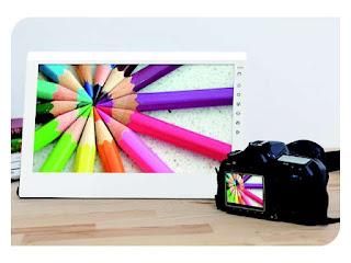 "GeChic 2501C 15.6"" HD LCD Portable Monitor"