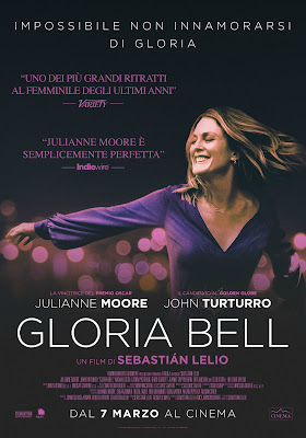 Gloria Bell Julianne Moore